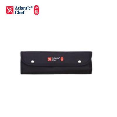 【Atlantic Chef 六協】雕刻工具袋 - 7支組(不含刀具)