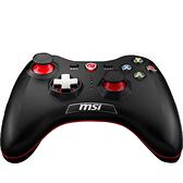 MSI 微星 Force GC30 (PC /PS3 /Android三平台) 無線搖捍控制器遊戲手把
