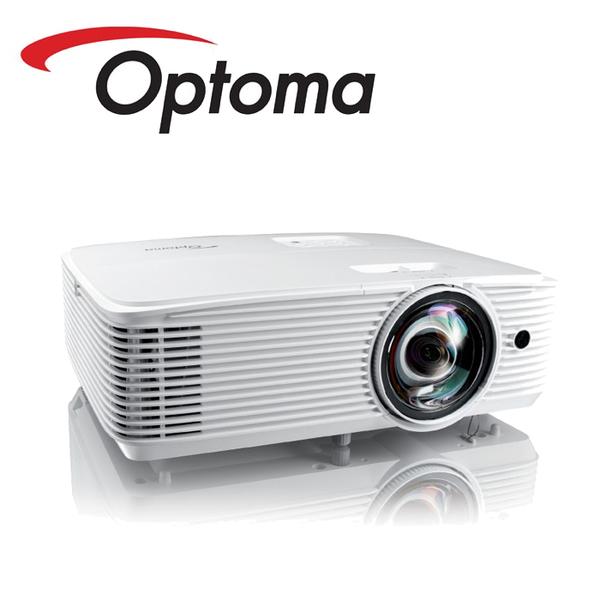 Optoma GT1080HDR Full HD 高亮度短焦家庭娛樂投影機【免運+公司貨保固】