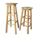 實木吧椅吧凳實木吧台椅酒吧椅高腳凳梯凳歐式吧台椅椅子ATF 中秋特惠
