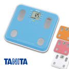 TANITA BC565 自動顯示功能九...