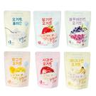 韓國 bebedang 寶寶優酪球|優格球(6款可選)
