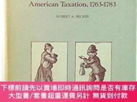 二手書博民逛書店Revolution,罕見Reform And The Politics Of American Taxation