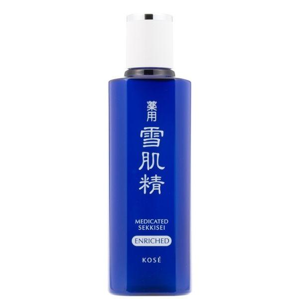 KOSE 高絲 雪肌精 化妝水 極潤型 200ml