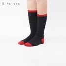 a la sha 家族人物與小動物們長襪