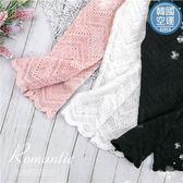韓國童裝浪漫公主蕾絲微透感內搭褲(270299)★水娃娃時尚童裝★