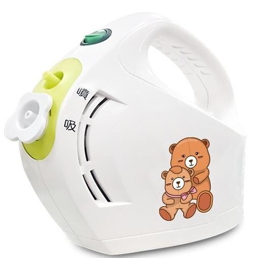 上寰 佳貝恩小熊機電動吸鼻器,一年保固