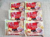 (馬來西亞) 厚毅 胚芽芝麻福椒蘇打餅 20小包(約480公克)