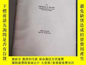 二手書博民逛書店light罕見principles and experiment