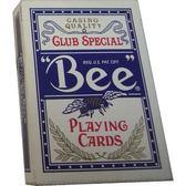 【USPCC 撲克館】Grand Lake casino Bee 撲克牌藍