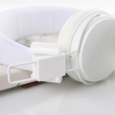 韓版頭戴式紅色黃色耳機線控手機平板電腦單孔通用耳麥男女生潮 生活樂事館