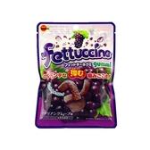 BOURBON 北日本 Fettuccine葡萄軟糖50g【小三美日】