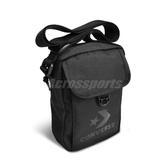 Converse 斜背包 All Star Cross Body Bag 小包 肩背包 旅行 黑 全黑【PUMP306】 10008299A01