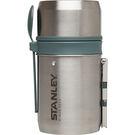 [Stanley]0.59L 真空保溫食物罐組/原色(1001700)