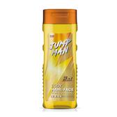 JUMP MAN PONPON 極速淨味 三效潔淨露(320g) 【康是美】