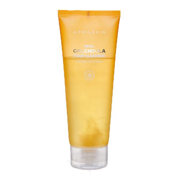 APRILSKIN/ 金盞菊深層潔面乳 200g