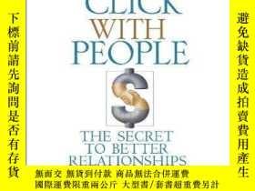 二手書博民逛書店How罕見to Click with PeopleY19139 Rick Kirschner HYPERION