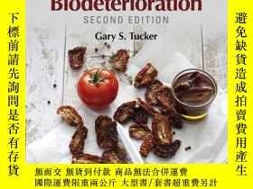 二手書博民逛書店Food罕見Preservation and Biodeterioration, 2nd EditionY41