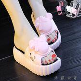 夏季拖鞋女士室內涼拖鞋