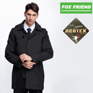 Fox Friend 都會風格 單件式防...