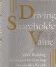 二手書R2YBb《Driving Shareholder Value》2001-