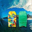 【零碼出清】衝浪趴板42吋- 綠面 GSODFBD007 (運費貨到付)(恕不退換貨)