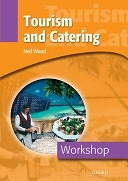 二手書博民逛書店 《Tourism and Catering》 R2Y ISBN:9780194388245│Oxford University