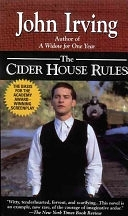 二手書博民逛書店 《The Cider House Rules》 R2Y ISBN:0345387651