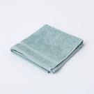 Turkey純棉方巾-迷霧綠-生活工場