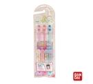 正版 日本 BANDAI 萬代 角落小夥伴 角落生物牙刷Ⅱ 兒童牙刷 3入組 COCOS JP023