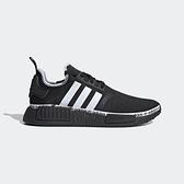 Adidas Nmdr1 [FV8729] 男女鞋 運動 休閒 籃球 慢跑 潮流 舒適 緩震 經典 愛迪達 黑 白