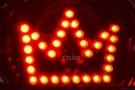 NEW CUXI皇冠煞車燈板