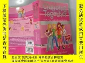 二手書博民逛書店Clubbing罕見Together:一起狂歡Y200392