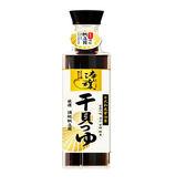 味全日式和風醬油露-干貝風味300ml【愛買】