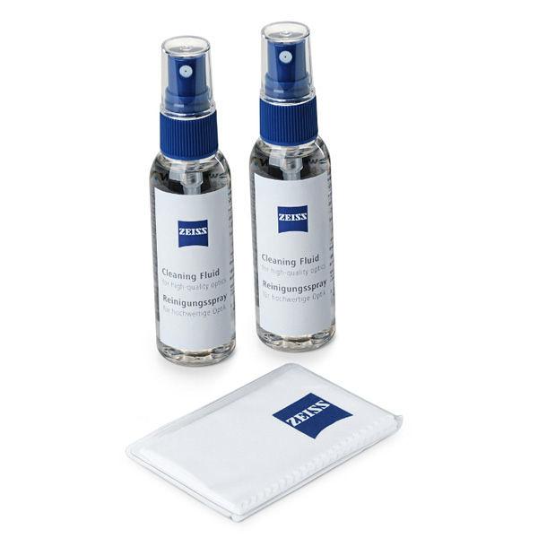 24期零利率 Zeiss 蔡司 Cleaning Fluid 拭鏡液清潔套組 公司貨