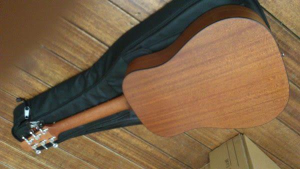凱傑樂器 SYMPHER 面單板 木吉他
