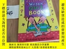 二手書博民逛書店英繪本The罕見Jacqueline Wilson Quiz Book傑奎琳威Y15335 見圖 見圖