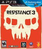 PS3 Resistance 3 全面對抗 3(美版代購)