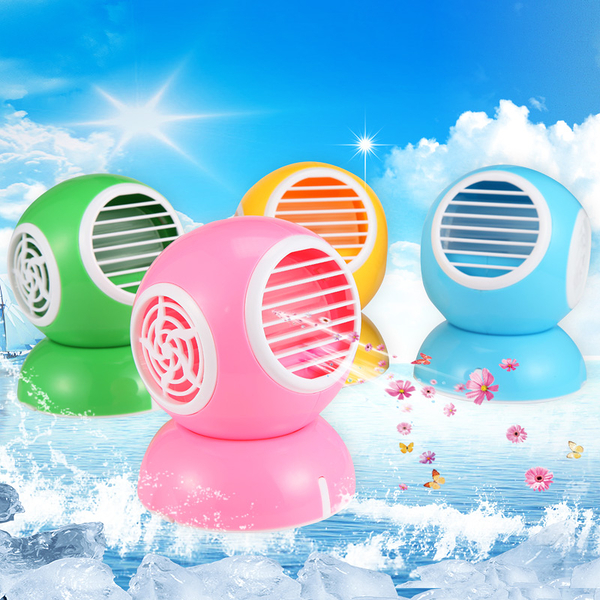 USB迷你香水風扇 usb風扇 電池 兩用 空調 香味 風扇 電扇 強風 水冷扇 芭焦扇 2008