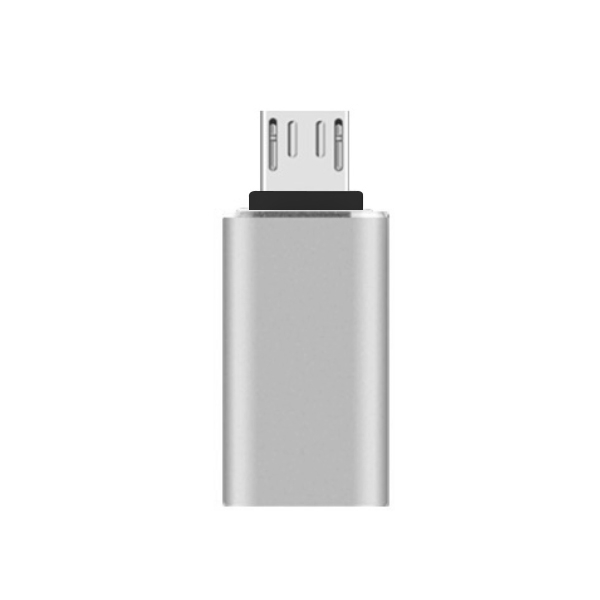 Type-C 轉 Micro USB 轉接頭 轉換頭 充電轉接頭 轉換頭 手機轉接頭 轉接線 傳換線 傳輸 2色可選