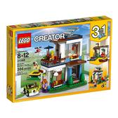 樂高積木 LEGO《 LT31068 》創意大師 Creator 系列 - 現代住宅╭★ JOYBUS玩具百貨