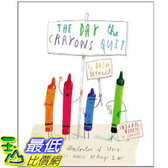 【103玉山網】 2014 美國銷書榜單 The Day the Crayons Quit   $648