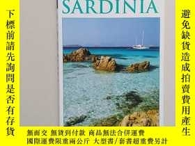 二手書博民逛書店DK罕見Eyewitness Travel Guide Sard