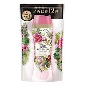 Lenor蘭諾 衣物芳香豆(甜花石榴香)455ml【愛買】