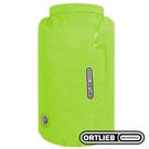 【ORTLIEB】Dry Bag-氣閥設計壓縮防水收納袋 12L『亮綠色』K2222 戶外 登山 露營 溯溪 防水 背包 防水袋