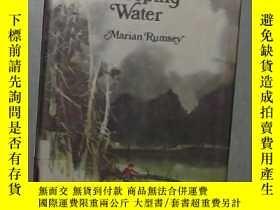 二手書博民逛書店英文原版罕見Beaver of Weeping Water by