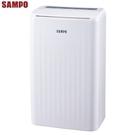 SAMPO聲寶- 6L 空氣清淨除濕機 AD-WA712T **免運費**