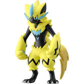 Pokemon GO 精靈寶可夢 神奇寶貝EX  ESP_03 捷拉奧拉_PC11526