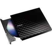 華碩 Asus SDRW-08D2S-U 外接燒錄器 黑色/白色 支援 M-DISC