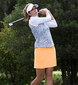 【雙12】全館85折大促女高爾夫網球運動衣服裝裙褲大碼半身短裙